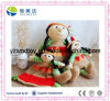 Plush Handmade Indian Girl Doll Indian Doll