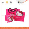 Hot Sale Cute Design Custom Paper Bag with Handle