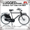 28 Inch Double Tube Inner 3 Speed Dutch Bicycle for Men (AYS-2816S)