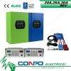 20A, 25A & 30A, 96V, MPPT Solar Controller