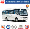Rhd/LHD Dongfeng 140HP Passenger Coach/Bus (27+1 driver seat with 3 folded seats)