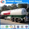 40m3 LPG Tank Semi Trailer 40cbm LPG Transport Trailer