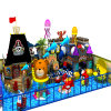 China Professional Manufacturer Indoor Playground Stage for Children