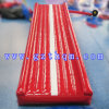 PVC Inflatable Air Track/Inflation Track for Wire Drawing Cloth