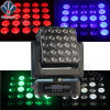 LED Matrix 25*15W RGBW Moving Head Stage Party Light