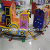 Coin Operated Racing Video Game Machine for Amusement Equipment