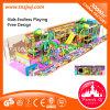 Amusement Park Indoor Playgrounds Soft Playground Equipment