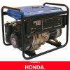 Movable Home Use Gasoline Generator