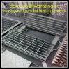 Hot DIP Galvanized Flip Scupper Drain Grating-Trench Grating