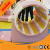 Indoor Preschool Playground Equipment Electric Time Travel