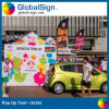 Shanghai Globalsign High Quality Folding Marquee for Events (3mx3m)