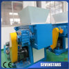 Big Bottle and Tank Single Shaft Shredder Machine