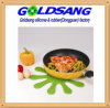 Multifunction Silicone Table Mat &Bowl Mat Foldable