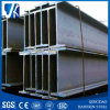Hot Rolled Metal Structural Steel H Beam for Sale Jhx-Ss6018-L