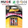 1.5V Carbon Zinc Dry Battery (AAA R03 UM-4)