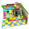High Quality Candy Theme Indoor Playground Equipment