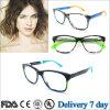 Best Selling Bringht Color Acetate Eyewear Optical Frame