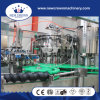 Automatic Foam Injector Device Installed Beer Bottling Machine for Glass Bottle