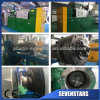 Plastic PP PE Film Squeeze Machine /Squeezer /Dewatering Machine