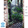 High Quality Crafted Wrought Iron Single Gate 023