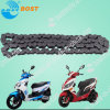 High Tensile Strength Stainless Steel Motorcycle Chain for Sym Jet-4