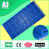 7800 Series Flush Grid Plastic Modular Conveyor Belt