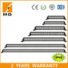 Ce Approved 108W 40inch Black Single Row LED Truck Light Bar