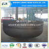 Weld Pipe Fittings Cap Torispherical Head