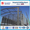 Abu Dhabi Prefabricated Steel Structure Warehouse