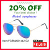 Wholesale Sunglasses Metal Fashion Sunglasses