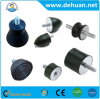 Vibration Rubber Dampers with Rubber Nuts Rubber Bolts