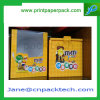 Biscuit Candy Chocolate Toy Jewelry PVC Packing Cardboard Paper Packaging Box