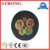 High-Quality Electric Cable Special Usage in Construction Hoist/Tower Crane