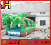 Inflatable Slip N Slide Inflatable Slip N Slide with Pool