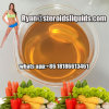Cooking Steroid Oil Trenbolone Enanthate with Semi-Finished Liquid Finished Vials