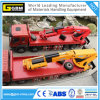 125ton Knuckle Boom Telescopic Crane