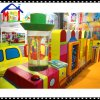 2017 Water Storm Train for Indoor Soft Playground
