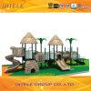 Wholesale Best Price Children Plastic Playground Outdooor with Slide