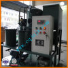 Multi-Functional Hydraulic Oil Filtering Machine