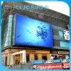 P8 Energy Saving Outdoor Display LED Billboard