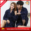 Hotel Textile Cotton Waffle Bathrobe, Custom Wholesale Bathrobe