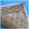 100cm Width Yellow Carbon Jacquard Fabric
