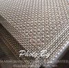 Laminated Glass Metal Mesh with Stainless Steel Mesh