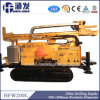200m Geotechnical Machinery Water Well Drilling Equipment / Diamond Drill Rigs for Sale