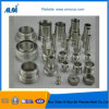 Precision Stainless Steel Auto Mould Spare Parts