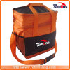 Outdoor Fitness Compartments Cooler Bag for Frozen Food