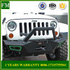 Powder-Coated Steel Vpr Style Front Bumper for Jeep Wrangler Jk