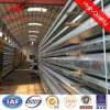 35FT Tapered Electrical Galvanized Steel Poles