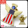 Top Sell Custom USA Metal Lapel Pin