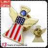 Top Sell Custom USA Metal Lapel Pin